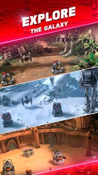 LEGO® Star Wars™ Battles Screenshot 4