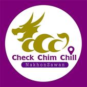 CheckChimChill@Nakonsawan เช็ค ชิม ชิล นครสวรรค์ icon