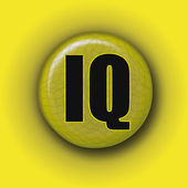 IQ Test & Training : Expand Your Abilities. icon
