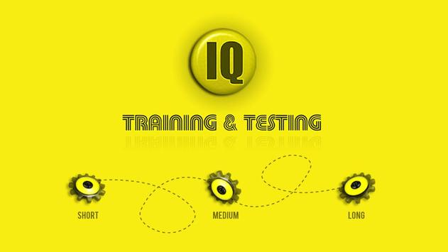 IQ Test & Training : Expand Your Abilities. screenshot 7