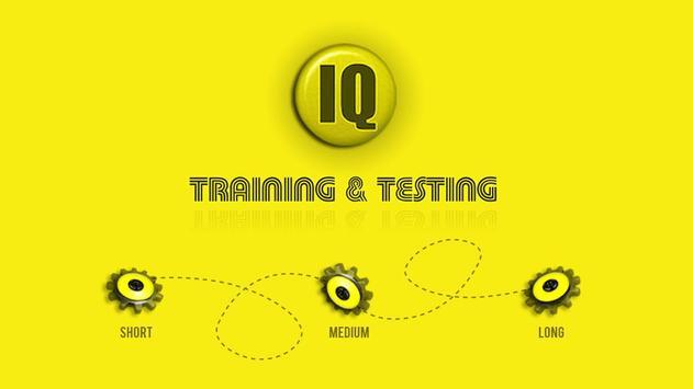 IQ Training & Testing - Free screenshot 3