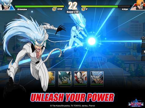 Bleach: Immortal Soul ảnh chụp màn hình 22