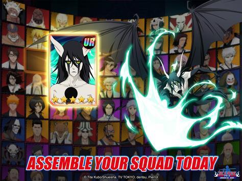 Bleach: Immortal Soul ảnh chụp màn hình 23