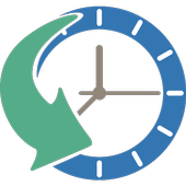 Time Track-Mobile icon