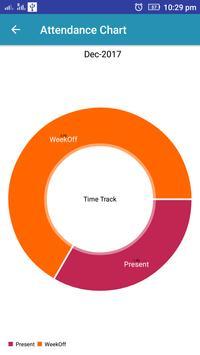 Time Track-Mobile screenshot 3