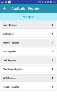 Time Track-Mobile screenshot 4