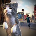 My Virtual Pet Games: Animal Escape Cat Simulator
