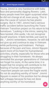 Jimmii Nguyen AmeriCA screenshot 3