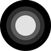 Icona AssistiveTouch IOS - Registratore dello schermo