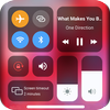 Bedieningspaneel IOS 13 - Scherm opnemer-icoon