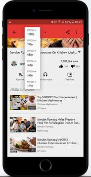 Youtube Gratuit 2019 - Tube Player screenshot 2