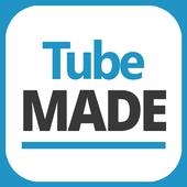 Tube Made icon