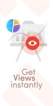 Sub para Sub ~ Obtenha Visualização e Sub grátis imagem de tela 2
