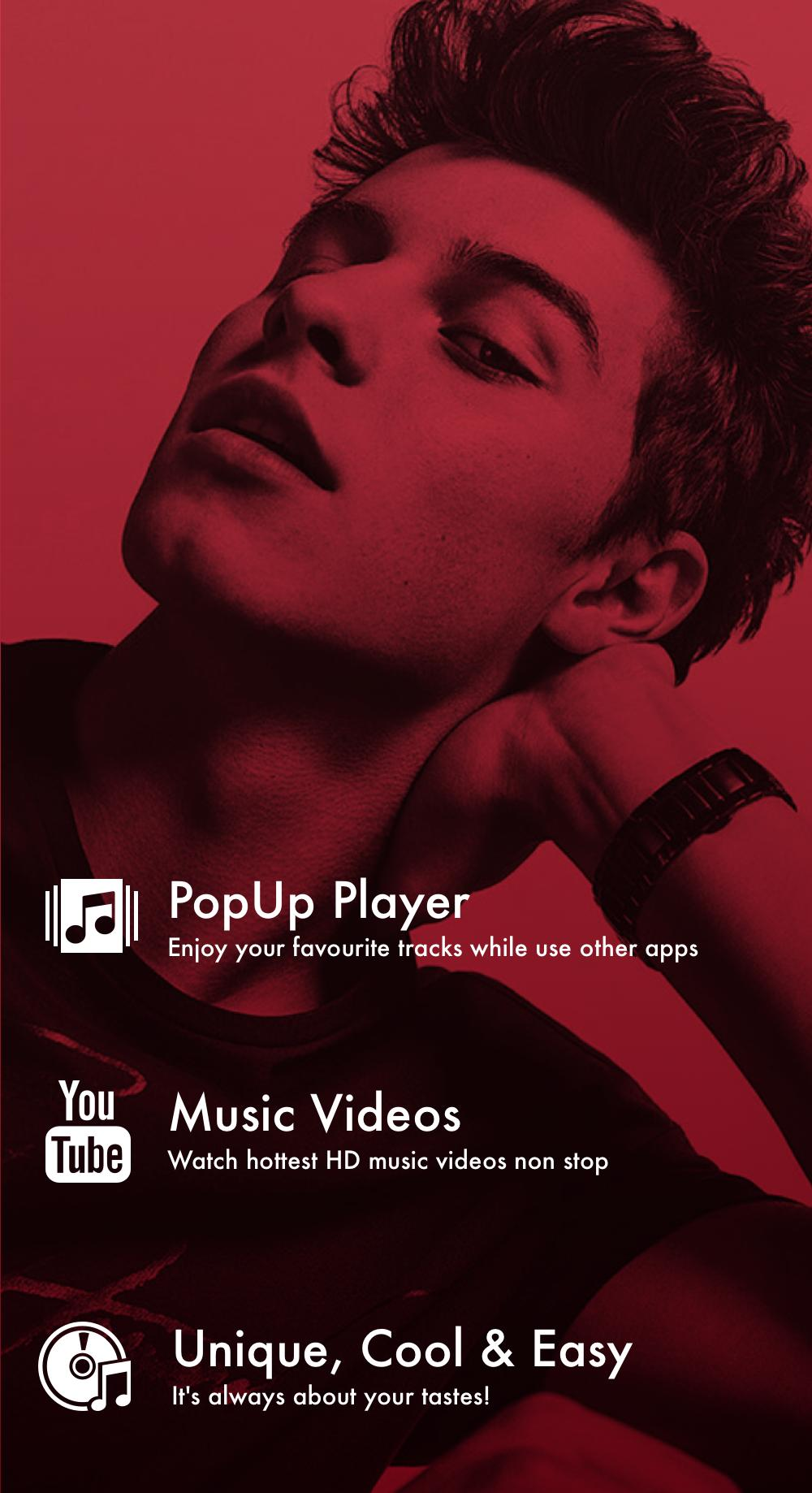 Free Music - Online Music Player & YouTube Music for Android - APK