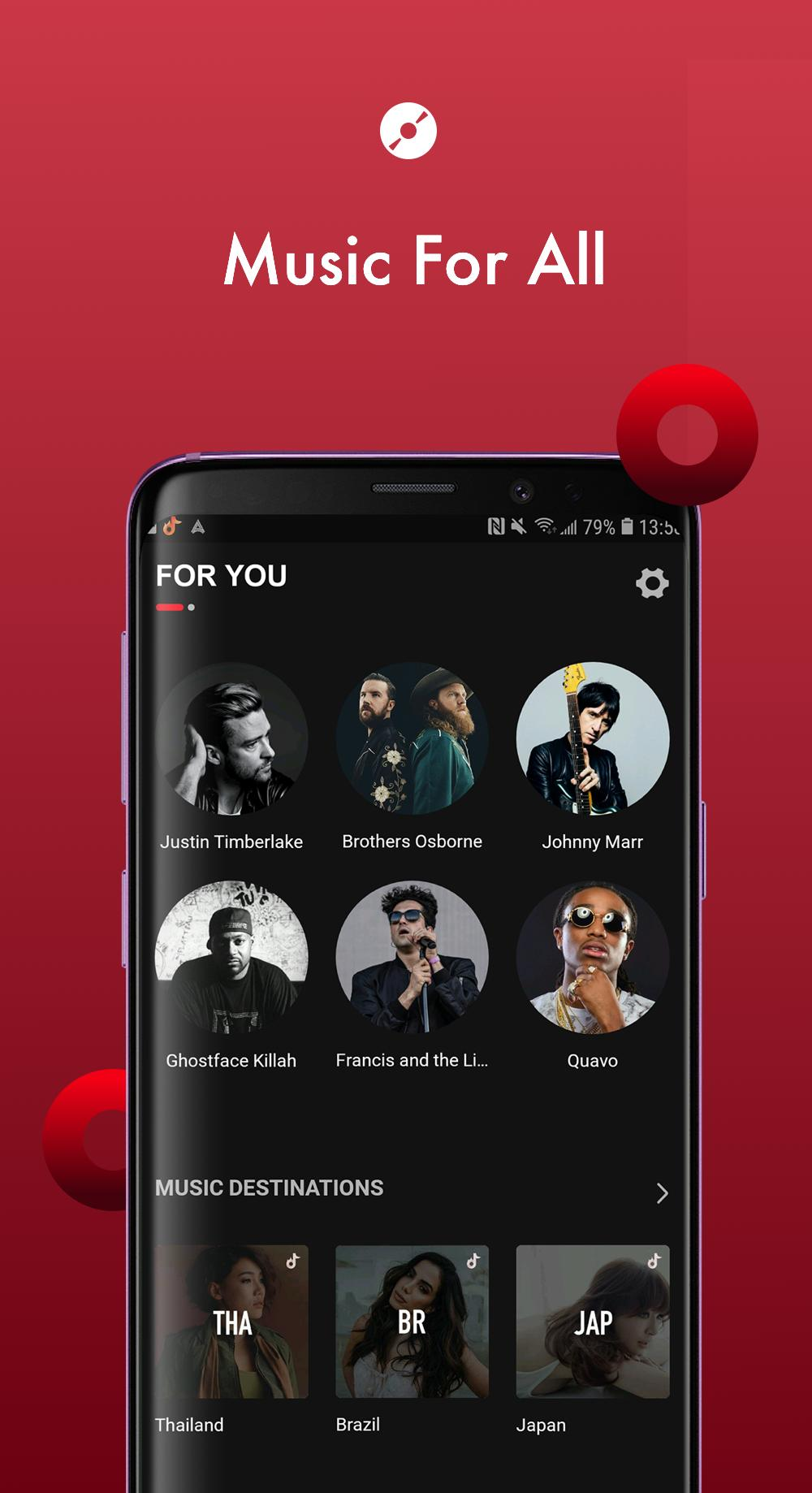 Free Music Online Music Player Youtube Music For Android Apk Download