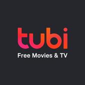 Tubi TV ikona