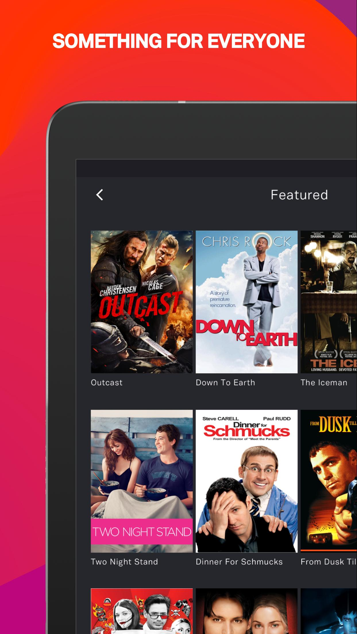 Tubi for Android - APK Download