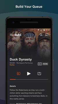 Tubi - Free Movies & TV Shows screenshot 4