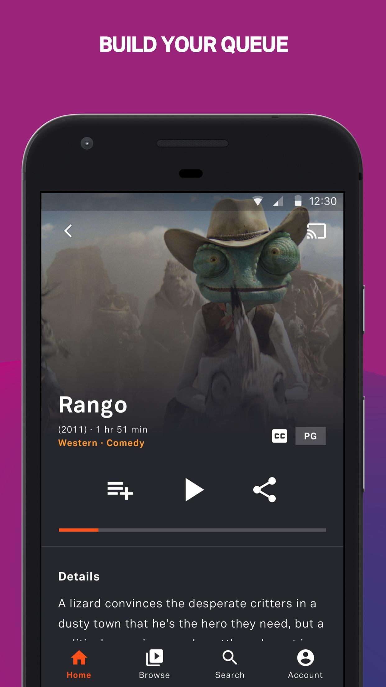 Tubi - Free Movies & TV Shows for Android - APK Download