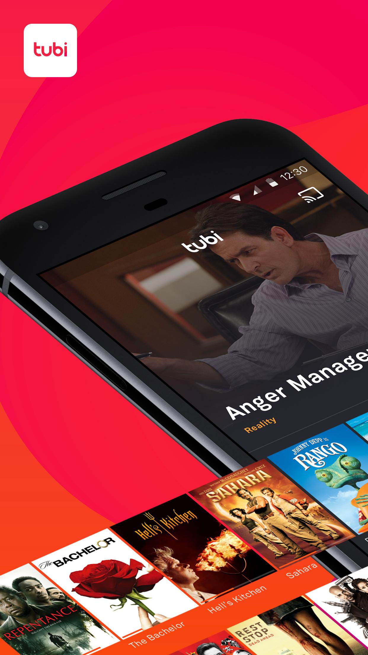 Tubi For Android Apk Download
