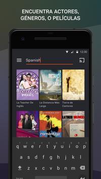TV Tubi -TV y películas Gratis captura de pantalla 3