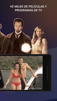 TV Tubi -TV y películas Gratis captura de pantalla 1