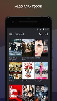 TV Tubi -TV y películas Gratis captura de pantalla 2
