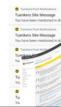 Tuenkers ISD Notifications screenshot 6