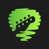 Guitar Tuka ícone
