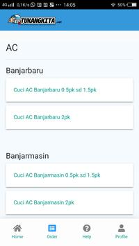 TUKANGKITA.NET screenshot 1