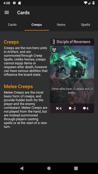 Artifact Guide screenshot 4