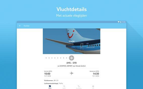 TUI Nederland screenshot 13