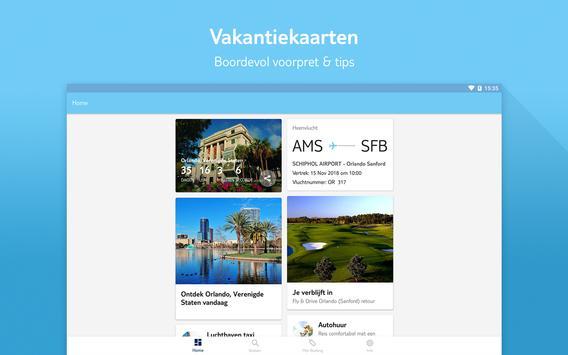 TUI Nederland screenshot 6