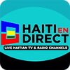 Haiti En Direct-icoon