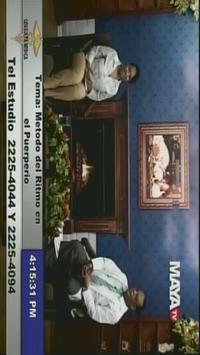 HonduTV screenshot 5