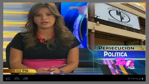 HonduTV screenshot 8