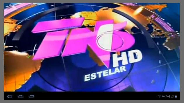 HonduTV screenshot 9