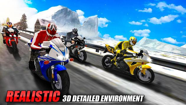 Bike Attack Race screenshot 20