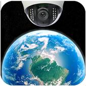 Icona Earth Online Webcams & Live World Cameras Streams