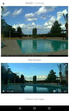 Live Earth Cam: Public Cam, Webcam, City Cam screenshot 11