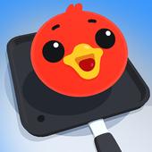 Pancake Art icon