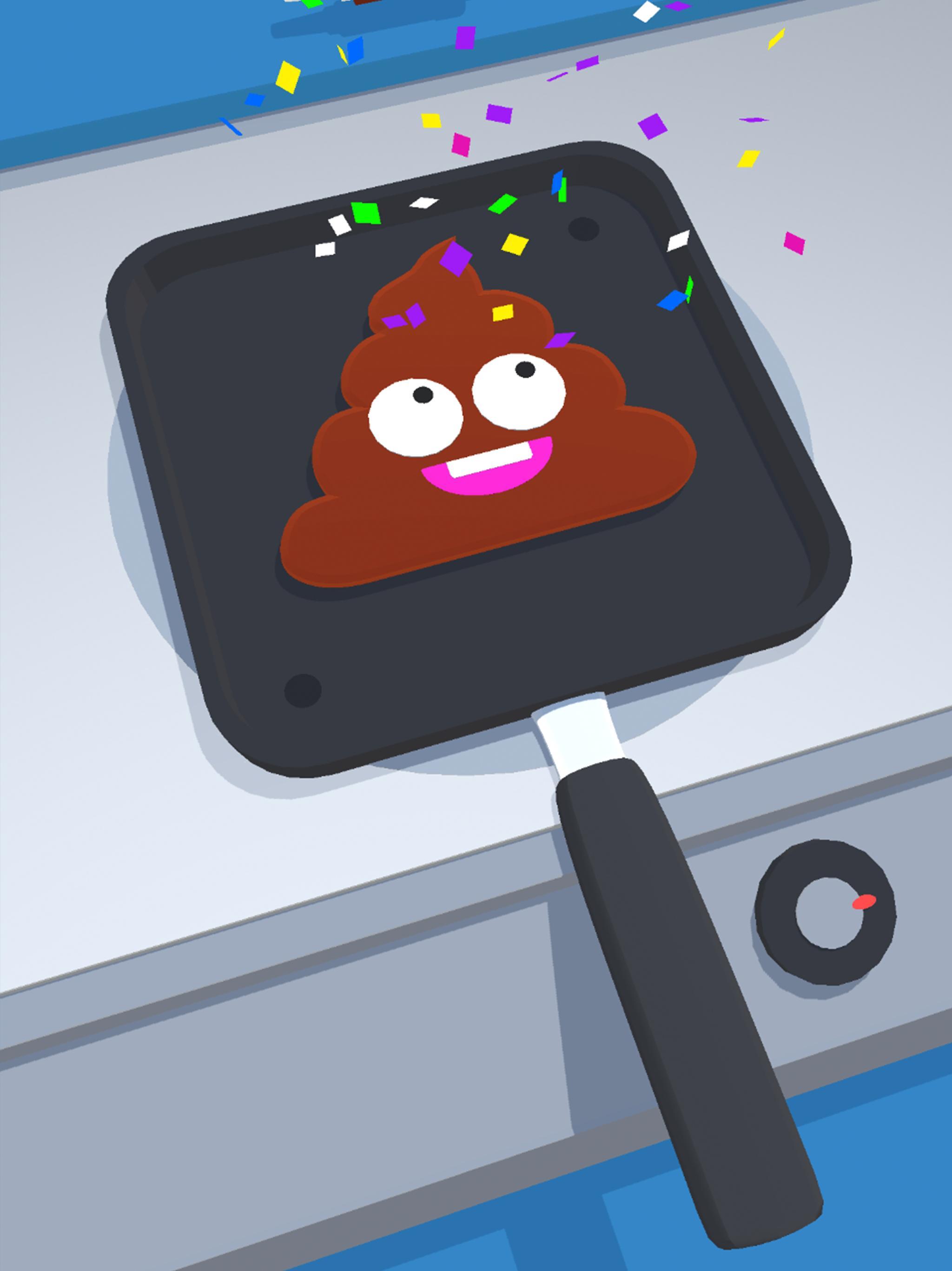 Pancake Art poster