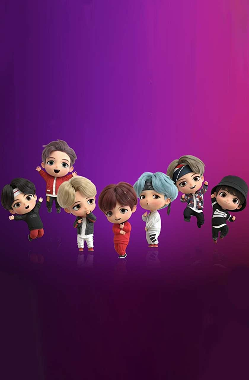BTS Tiny Tan Wallpaper HD Photos 20 for Android   APK Download