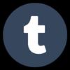 Tumblr icône