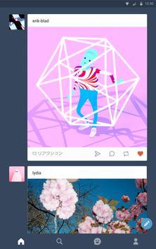 Tumblr スクリーンショット 8