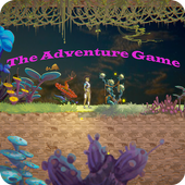 The Adventure Game icon