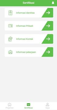 Tunai plus screenshot 3