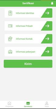 Tunai plus screenshot 1
