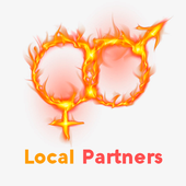 Local Partners: Instant Flirting & Dating icon