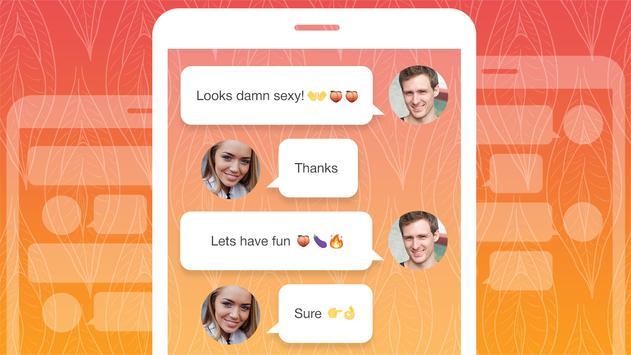 Local Partners: Instant Flirting & Dating screenshot 5